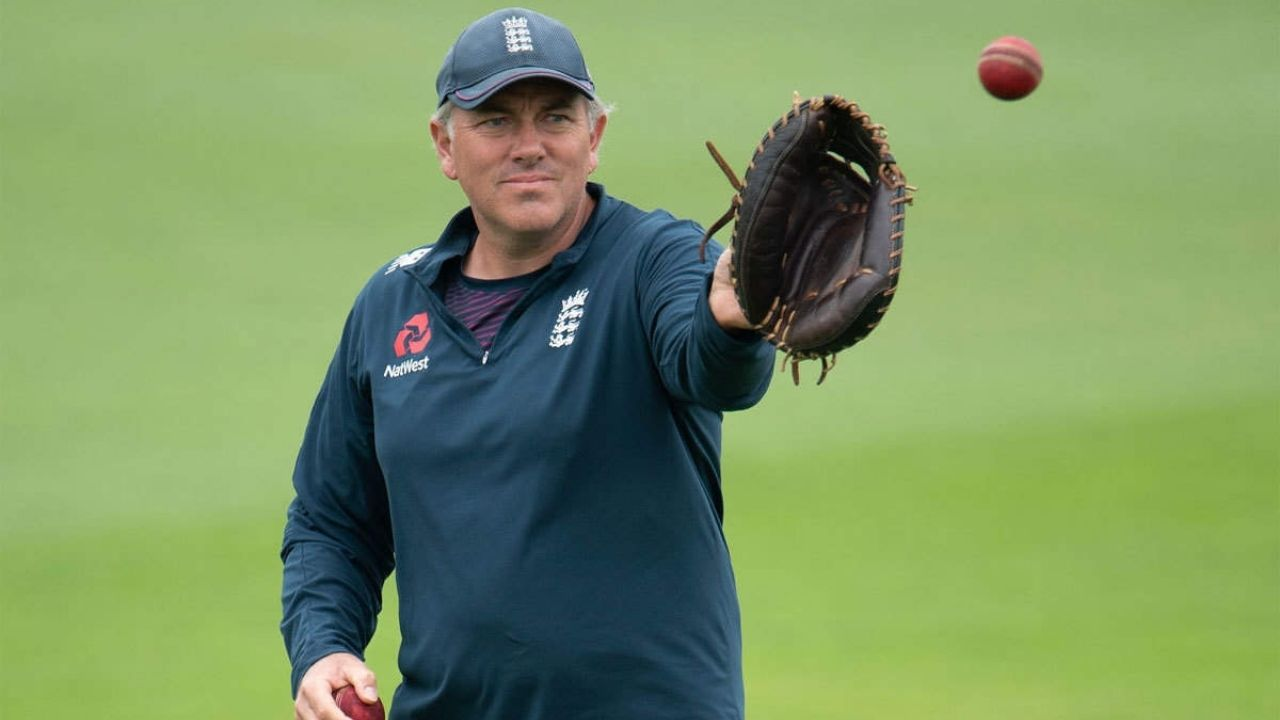 England coaching staff 2021: List of England cricket team's support staff for Pakistan ODIs