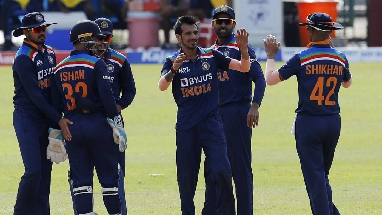 IND vs SL Man of the Series today: Who won the Man of the Series in Sri Lanka vs India ODI series in Colombo?
