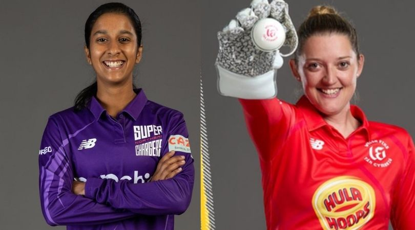 NOS-W vs WEF-W Fantasy Prediction: Northern Superchargers Women vs Welsh Fire Women – 24 July 2021 (Leeds). Laura Wolvaardt, Hayley Matthews, Georgia Redmayne, and Bryony Smith are the best fantasy picks of this game.