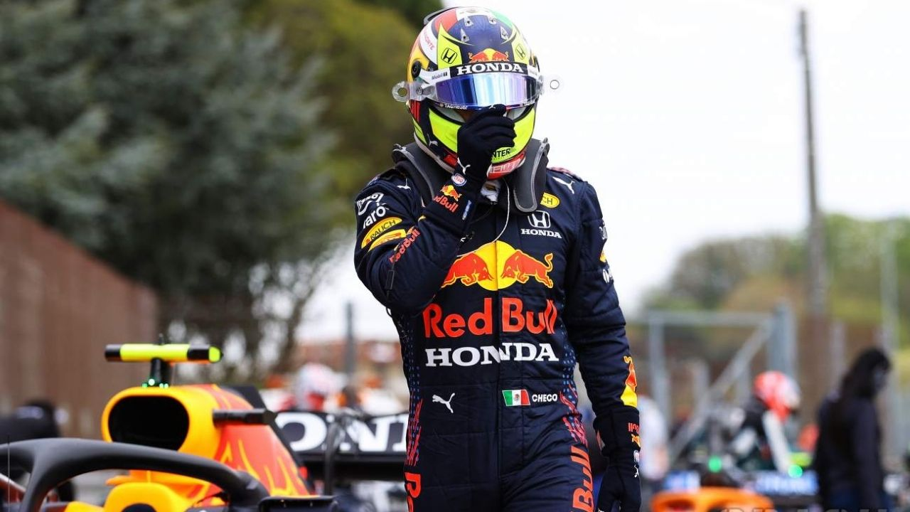 """""""Don't have both cars on the same spec""""– Sergio Perez no more racing on Max Verstappen's setup"""