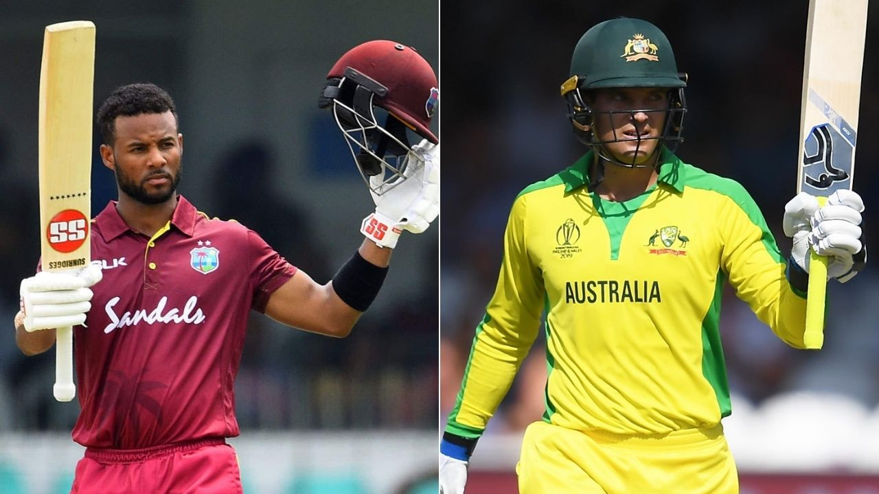 West Indies vs Australia 1st ODI Live Telecast Channel in India and Australia: When and where to watch WI vs AUS Barbados ODI?