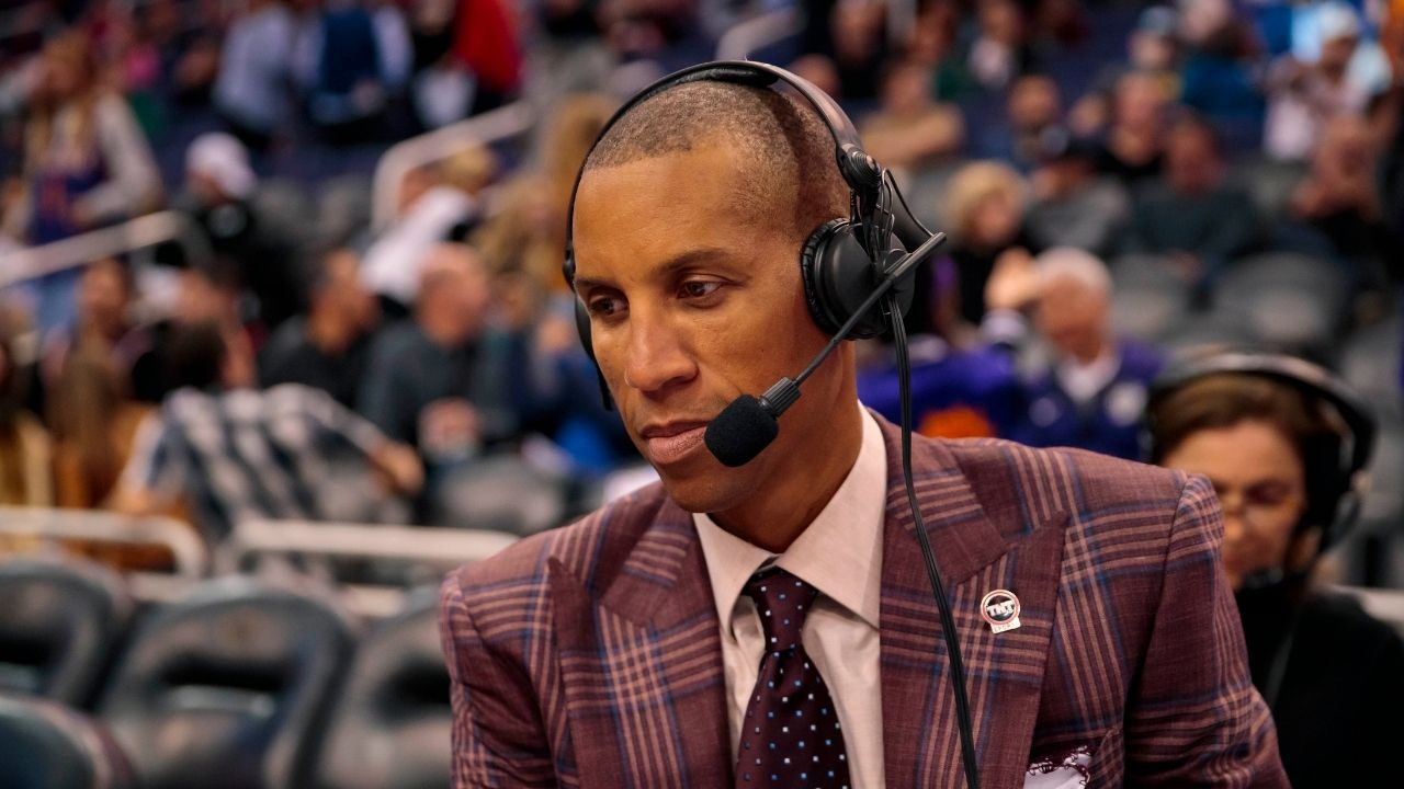 """""""Reggie Miller would get beat down by his sister"""": How the Indiana Pacers legend became one of the best trash-talkers of the game because of his sister"""