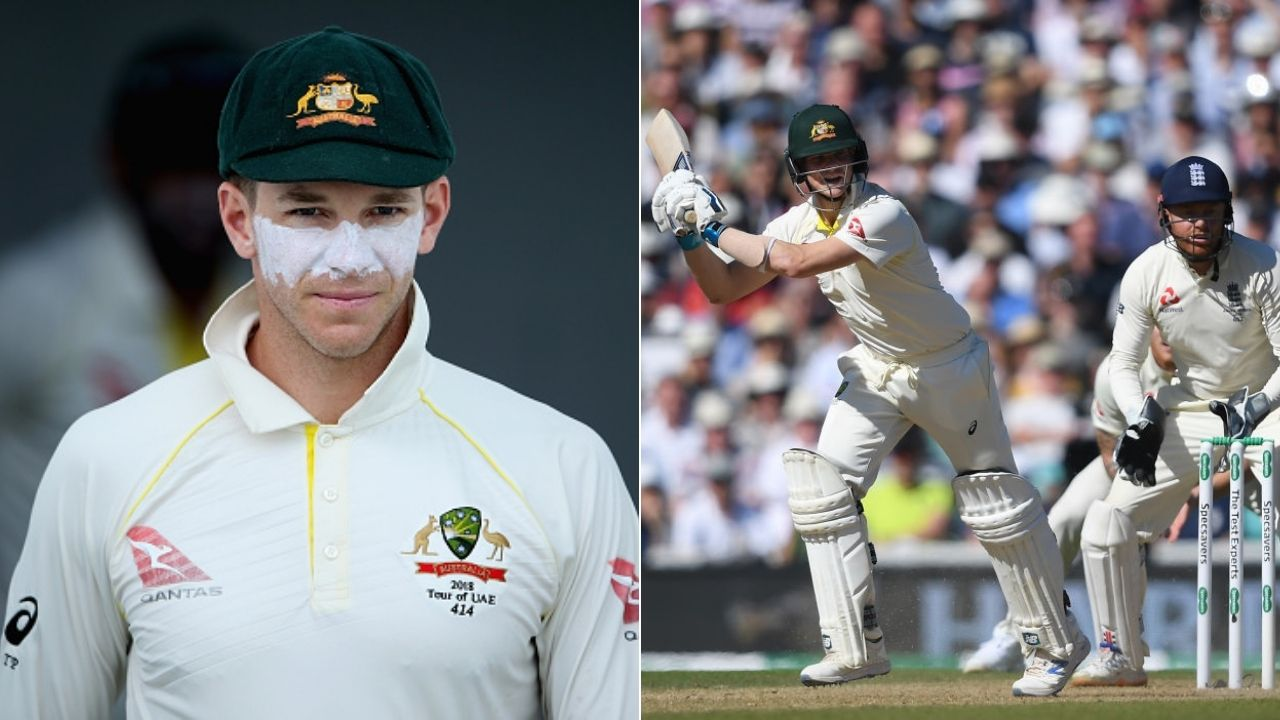"""""""From a selfish point of view..."""": Tim Paine okay with Steve Smith missing T20 World Cup 2021 to be fit for Ashes 2021-22"""