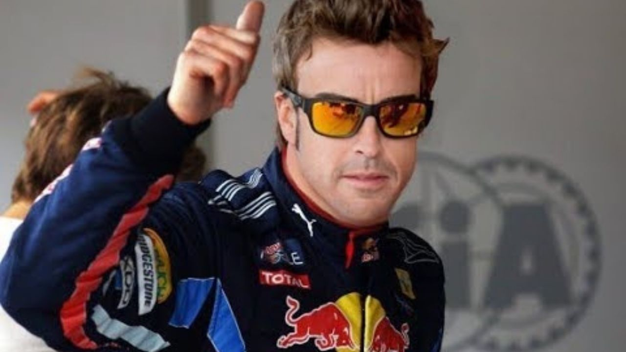 """""""I had conversations with Red Bull""""– Fernando Alonso on teams approaching him before Alpine"""