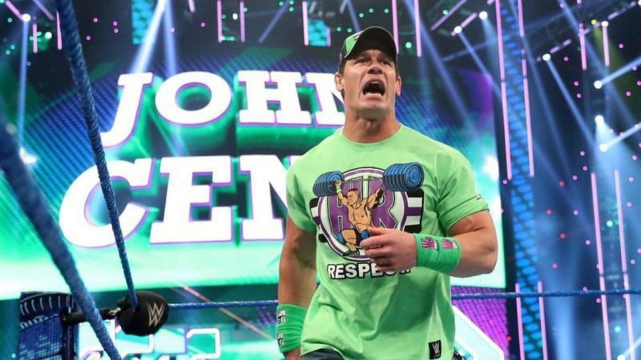 John Cena to remain in the WWE even after SummerSlam 2021