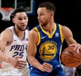 """""""If you're not having those conversations, then you're not trying"""": Stephen Curry talks about discussing a Ben Simmons trade with Bob Myers and the Warriors' front office"""