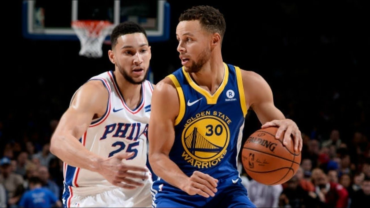 """""""Ben Simmons playing with Stephen Curry may just stay an All-Star reality"""": Sixers' star trade to the Warriors seems off the table after the demands from Philly come through"""