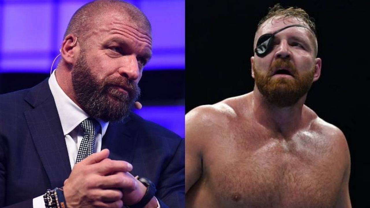 Renee Paquette reveals Triple H offered to help Jon Moxley