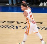 """""""Trae Young was kicking their a**, no wonder they were hating him"""": Lou Williams explains how the Hawks star embraced all the hate he received during the 2021 postseason"""