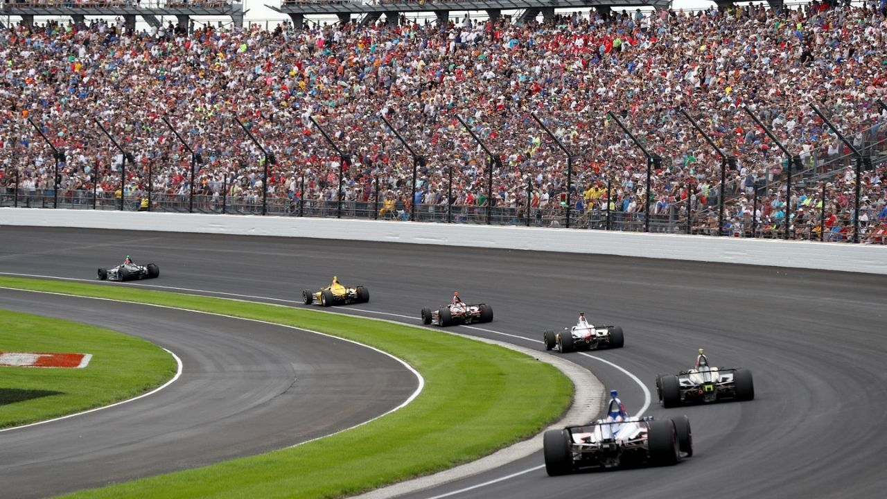 """""""We have to be stable and sustainable""""– F1 in Indianapolis; Roger Penske gets brutally honest"""