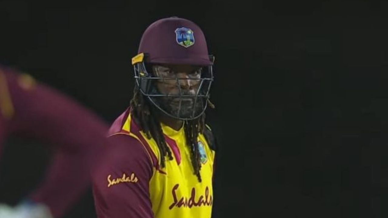 How old is Chris Gayle: Gayle completes 14,000 T20 runs; smashes half-century in WI vs AUS 3rd T20I