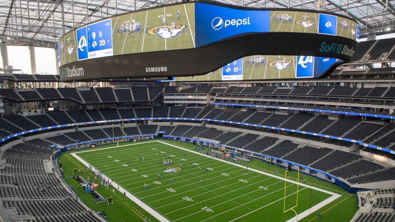 Most Expensive NFL Stadium: What are the Top 10 Most Expensive Stadiums in the NFL?