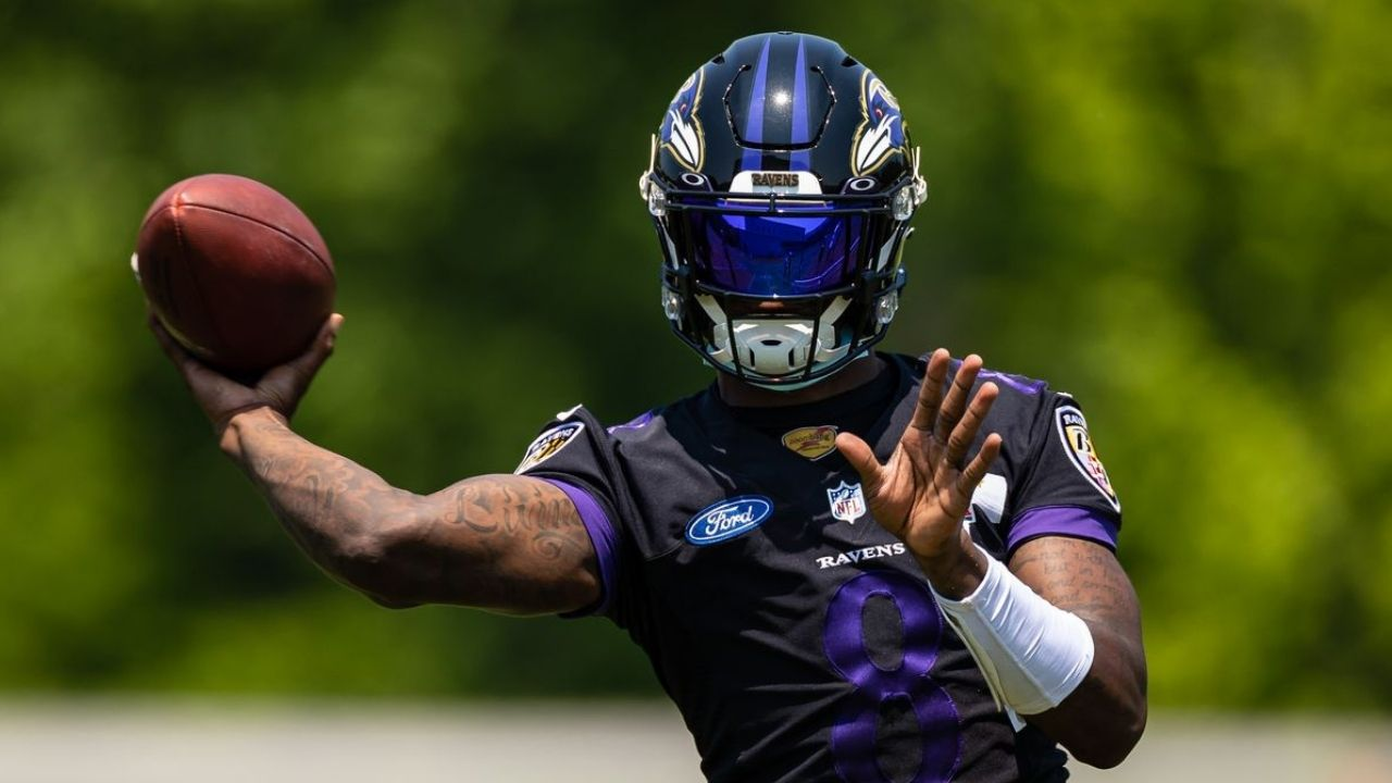 Baltimore Ravens Training Camp 2021: Start Date, Location, Roster Battles, and Fan Policy