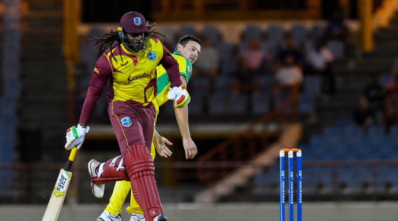 WI vs AUS Fantasy Prediction: West Indies vs Australia 4th T20I – 15 July 2021 (St Lucia). Andre Russel, Hayden Walsh, and Mitchell Marsh are the best fantasy picks for this game.