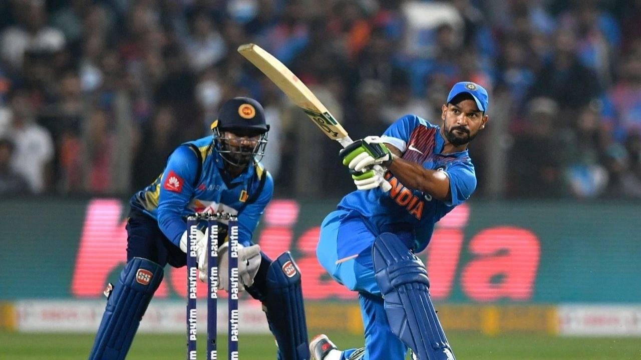 Sri Lanka vs India new start date 2021: When will SL vs IND 1st ODI be played now?