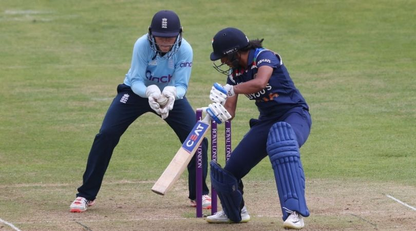 EN-W vs IN-W Fantasy Prediction: England Women vs India Women 3rd ODI – 3 July 2021 (Worcester). Tammy Beaumont, Mithali Raj, Sophie Ecclestone, and Natalie Sciver are the best fantasy picks for this game.
