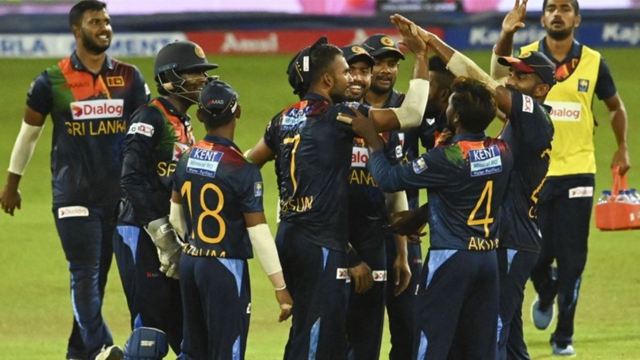 Man of the Series of today match: Who won the Man of the Series in Sri  Lanka vs India T20I series in Colombo? | The SportsRush