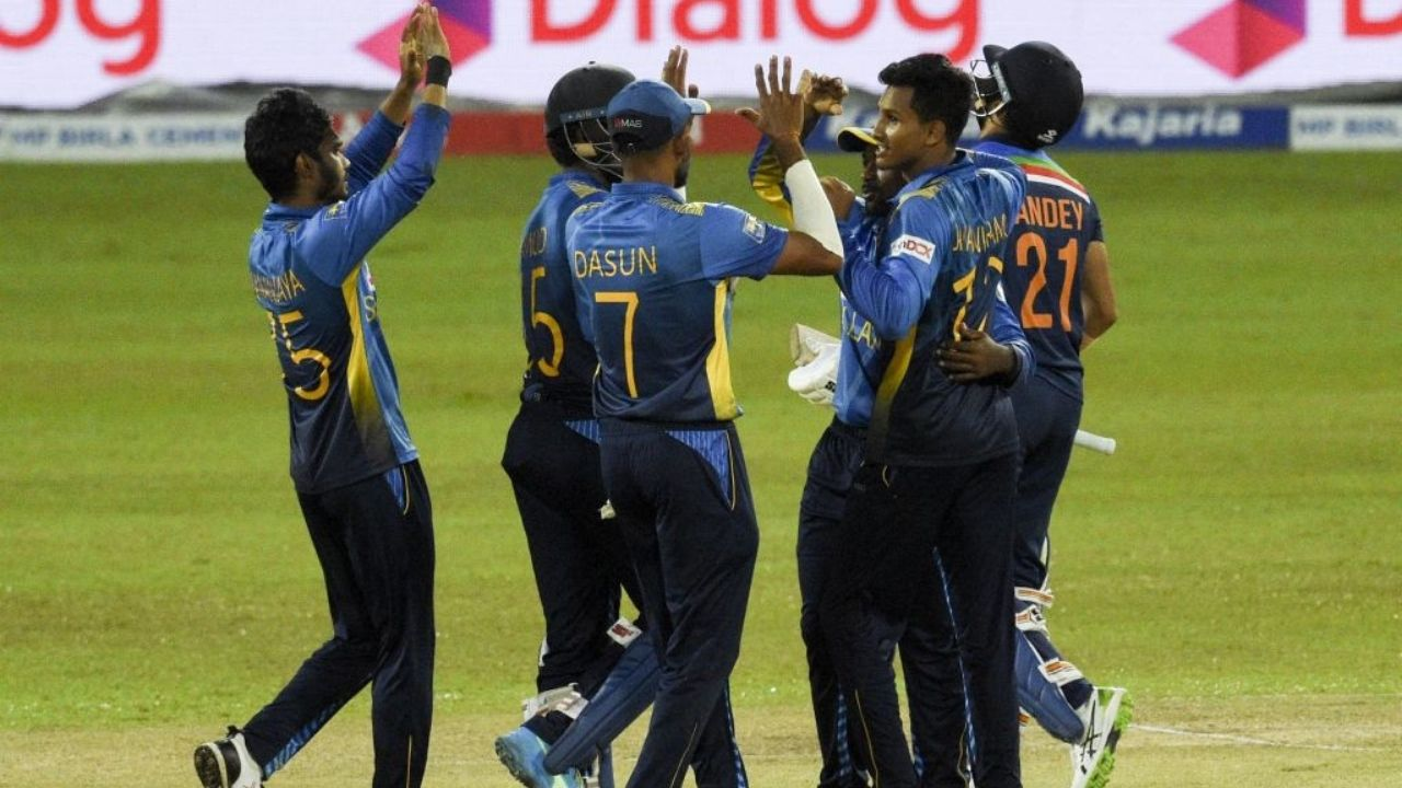 SL vs IND Man of the Match today: Who was awarded Man of the Match in 3rd SL vs IND Colombo ODI?