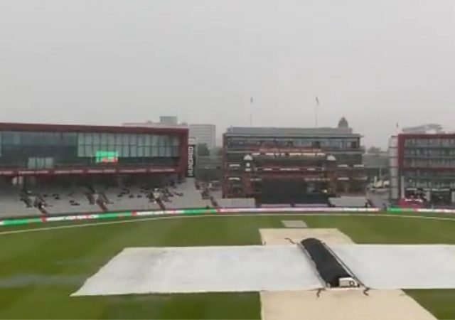 Weather at Old Trafford Manchester today: What is the weather prediction for Originals vs Superchargers The Hundred 2021 match?
