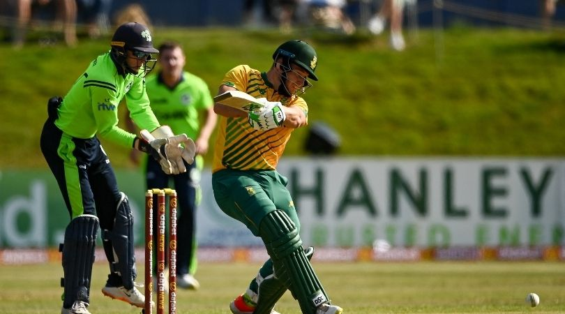 IRE vs SA Fantasy Prediction: Ireland vs South Africa 3rd T20I – 24 July (Belfast). Quinton de Kock, Tabraiz Shamsi, Paul Stirling, and Mark Adair are the players to look out for in this game.