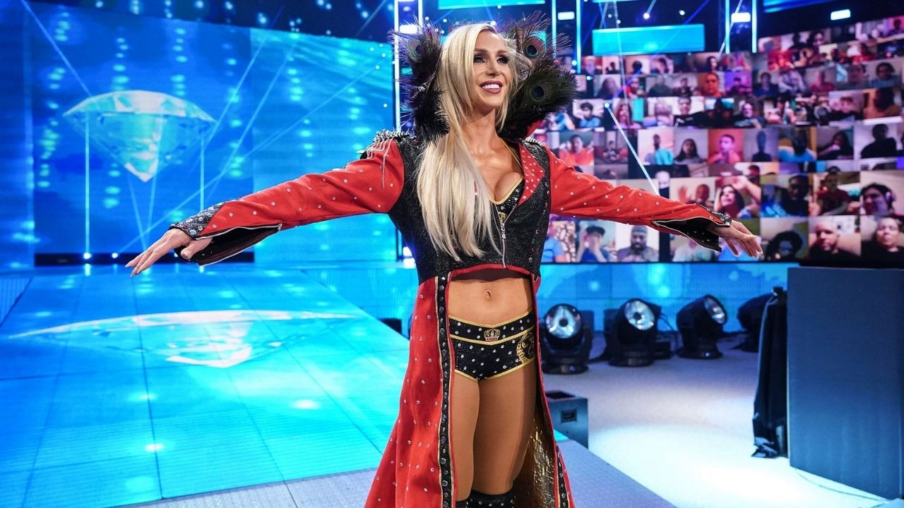 Charlotte Flair names past feud she wants to revisit