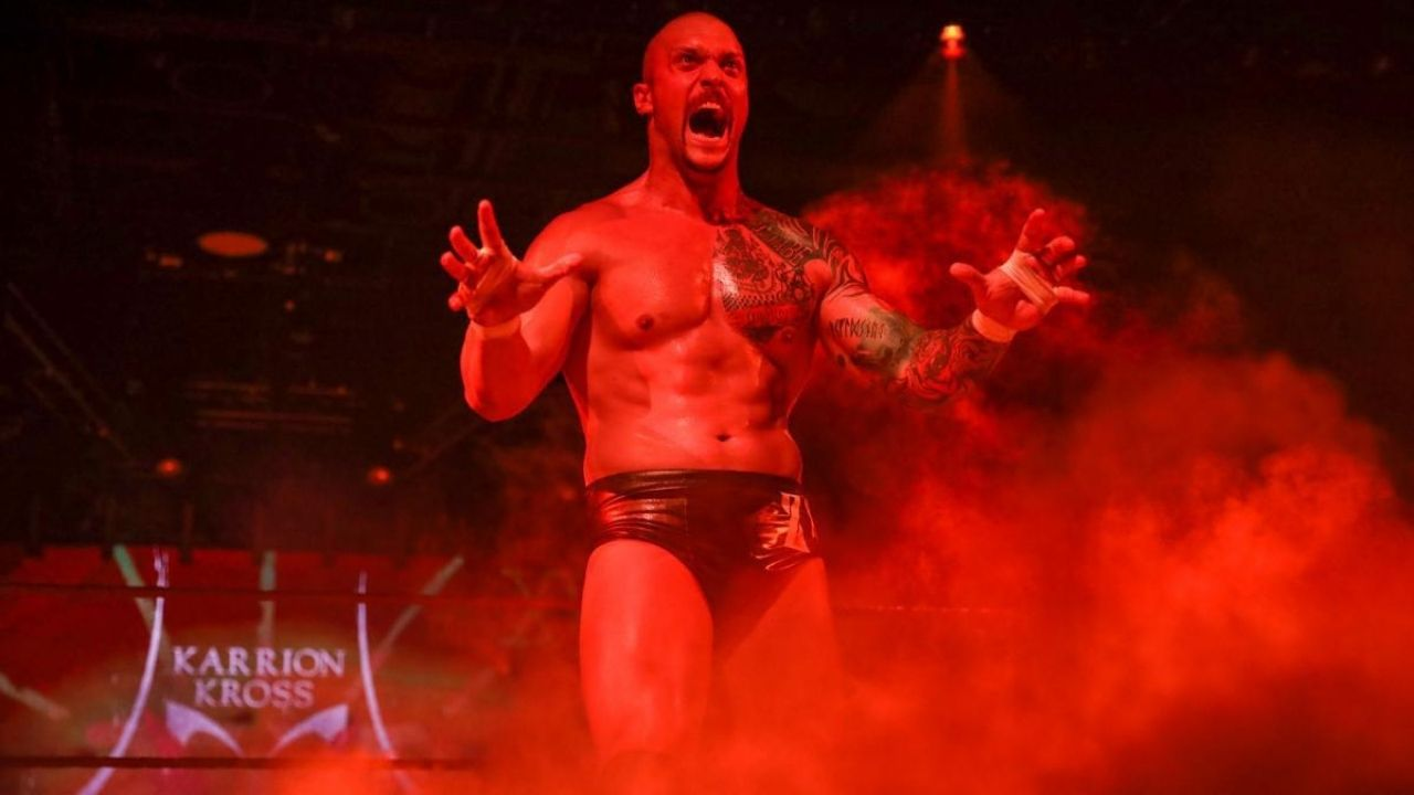 Karrion Kross' loss at RAW debut leads to 'significant frustration' backstage