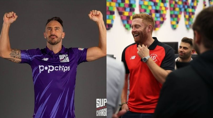 NOS vs WEF Fantasy Prediction: Northern Superchargers vs Welsh Fire – 24 July 2021 (Leeds). Faf du Plessis, Chris Lynn, Jonny Bairstow, and Glenn Phillips are the best fantasy picks for this game.