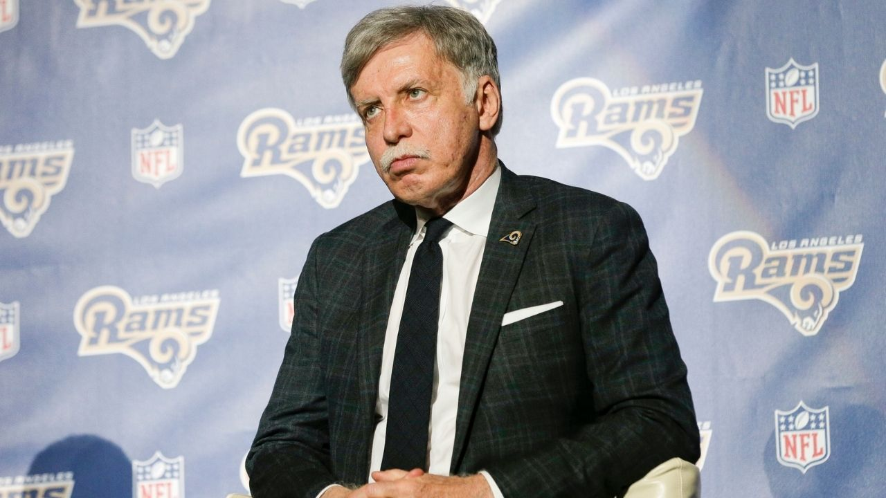Who is Stan Kroenke?: Los Angeles Rams and Arsenal FC Owner Faces Setback in Relocation Lawsuit, Could Reach Settlement Soon