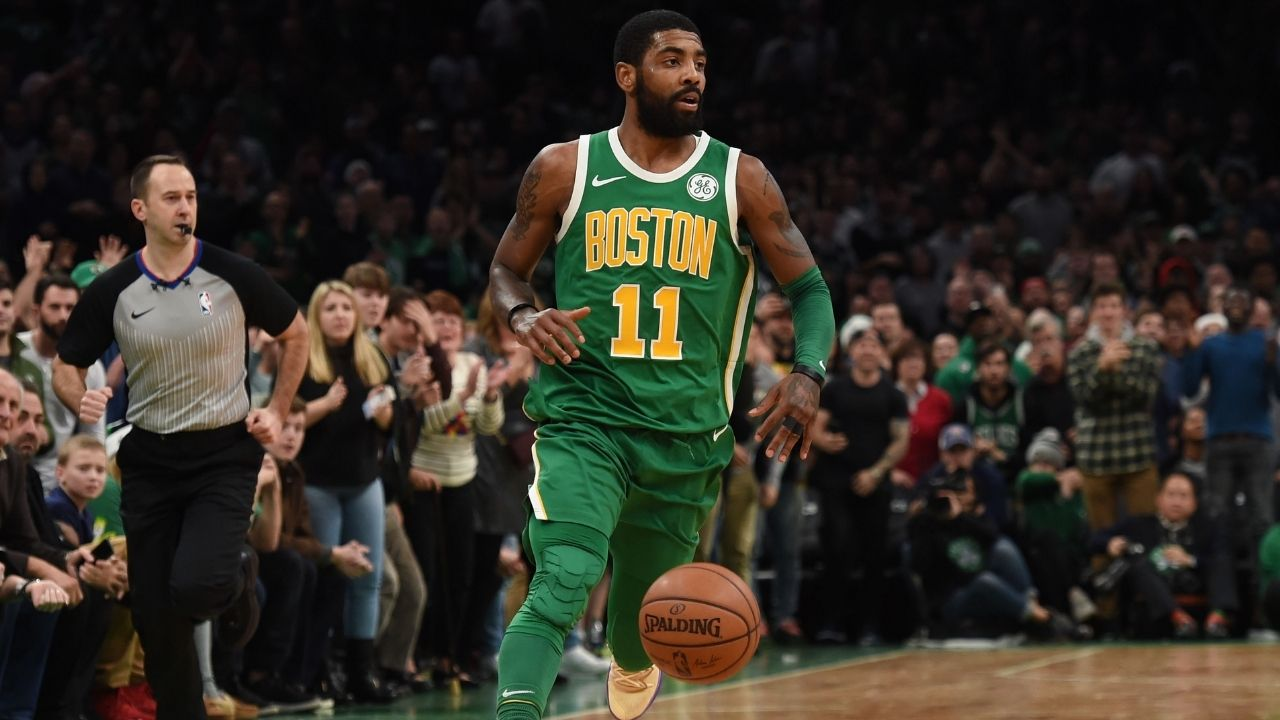 """""""Kyrie Irving Foundation provides over 1000 villagers in Pakistan with clean water"""": 2016 NBA champion's philanthropy helps thousands of Asians with their basic needs"""
