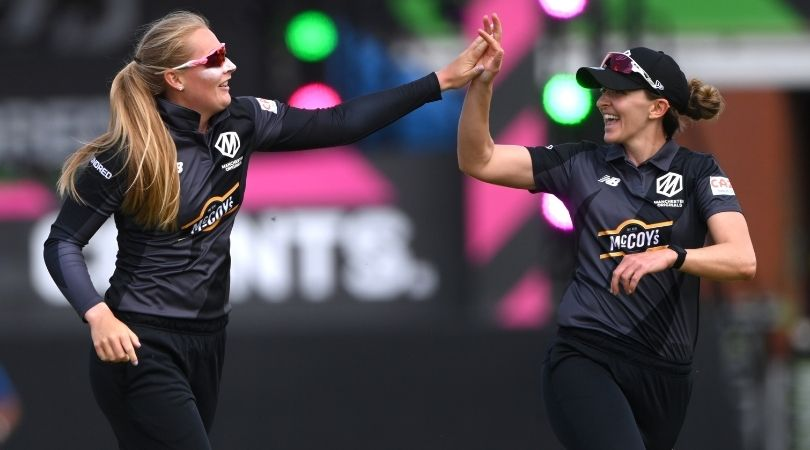 WEF-W vs MNR-W Fantasy Prediction: Welsh Fire Women vs Manchester Originals Women – 31 July 2021 (Cardiff). Sophie Ecclestone, Emma Lamb, Hayley Matthews, and Bryony Smith are the best fantasy picks of this game.