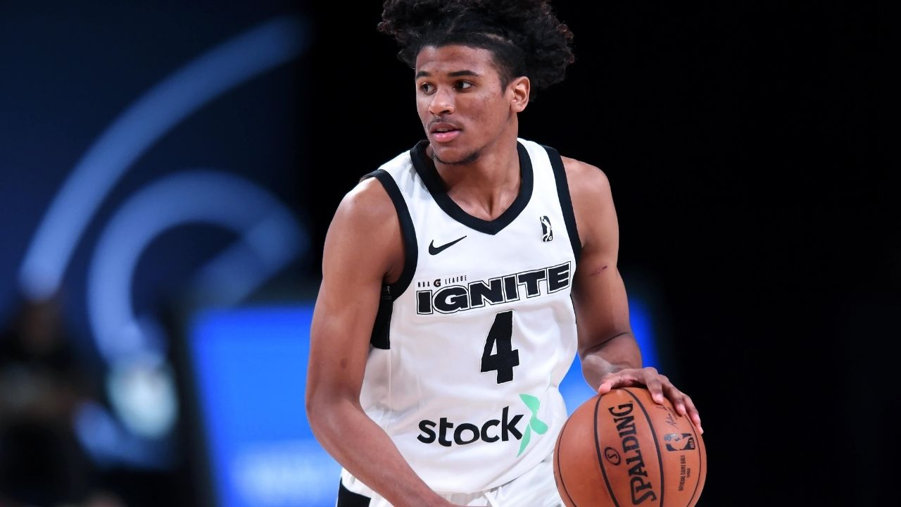 """""""Jalen Green will be the best player in this draft"""": NBA Insider Fran Fraschilla issues a bold statement about the Rockets' probable no. 2 pick"""