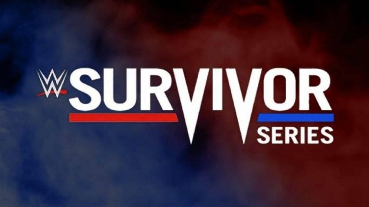 Survivor Series 2021 venue reportedly revealed