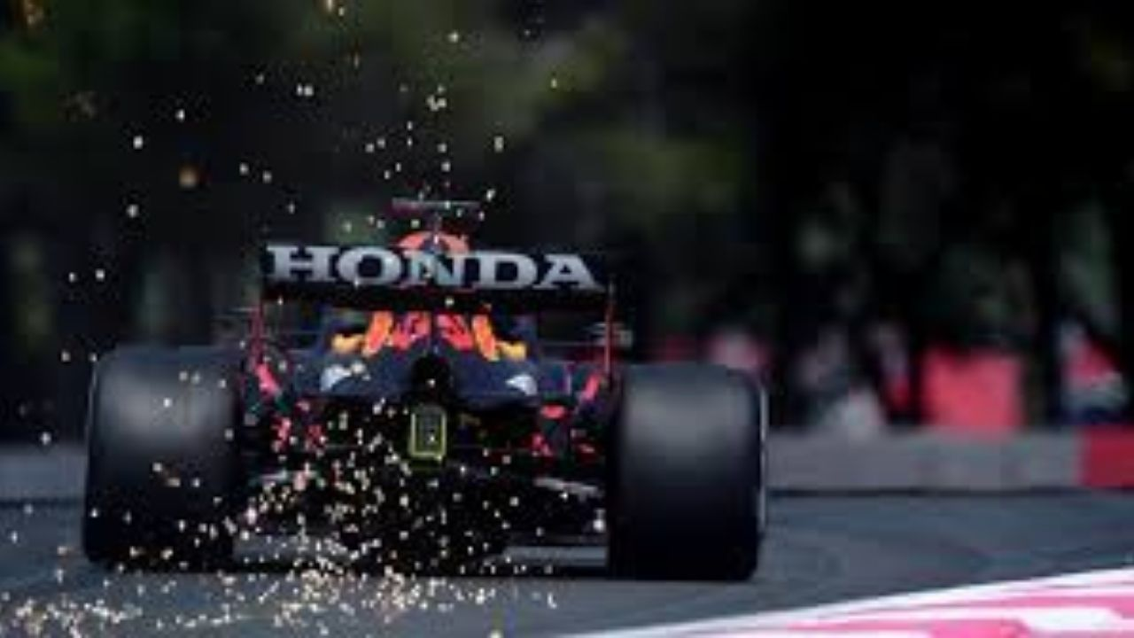 """""""Red Bull and Honda have been working on that project""""– Honda to supply Red Bull's 2022 engine from Japan"""
