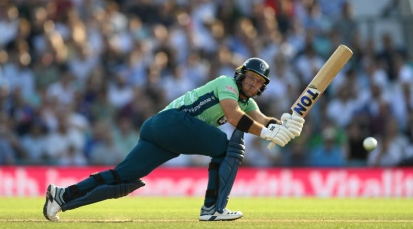 NOS vs OVI Fantasy Prediction: Northern Superchargers vs Oval Invincibles – 31 July 2021 (Leeds). Harry Brook, Faf du Plessis, Will Jacks, and Jason Roy are the best fantasy picks for this game.