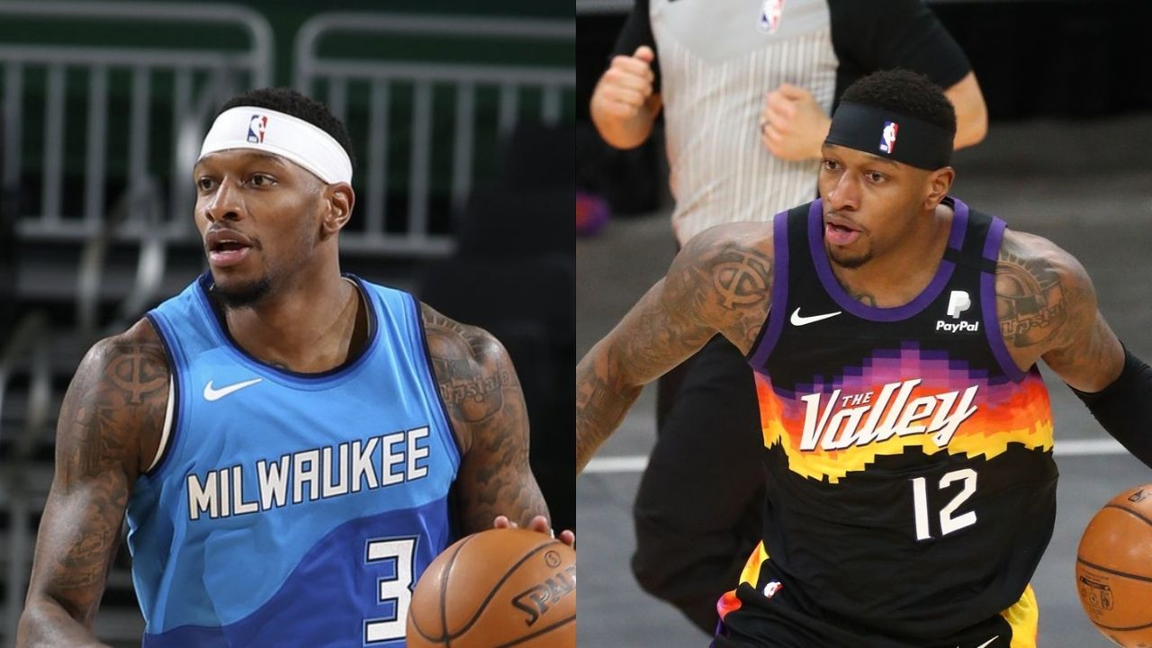 """""""Congratulations to Torrey Craig for becoming an NBA Champion"""": NBA Twitter goes wild over the fact that Craig would win a ring regardless of the Finals outcome"""