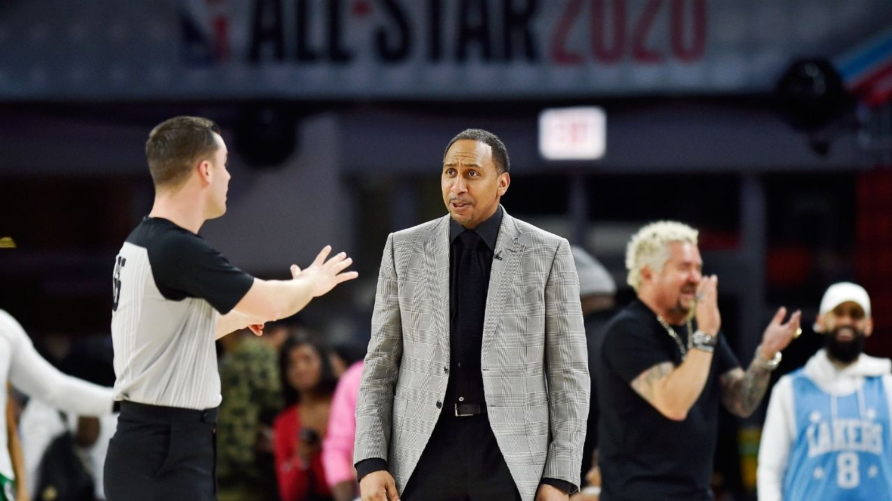 """""""Stephen A. Smith, don't forget to put your Ku Klux Klan attire on!"""": Basketball Twitter community refuses to acquit ESPN for racist comments against the Nigerian team"""