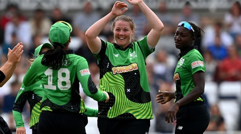WEF-W vs SOB-W Fantasy Prediction: Welsh Fire Women vs Southern Brave Women – 27 July 2021 (Cardiff). Stefanie Taylor, Anya Shurbsole, Hayley Matthews, and Bryony Smith are the best fantasy picks of this game.