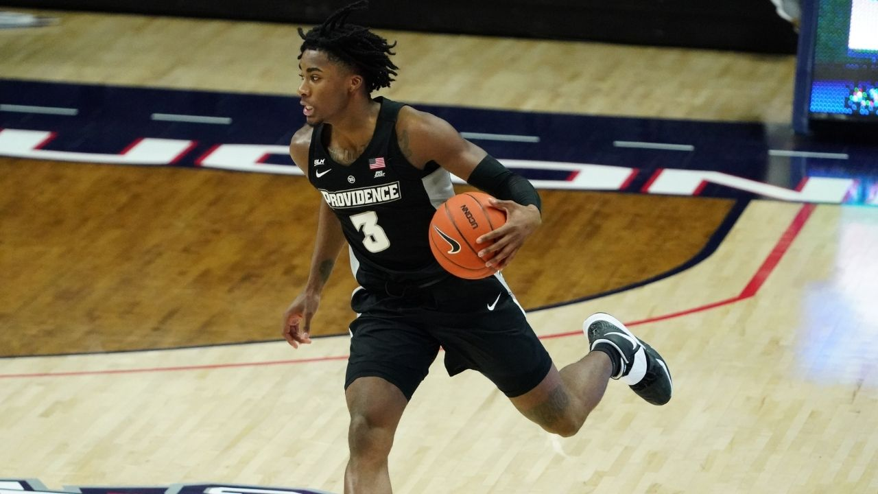 """""""Someday, David Duke as a name will mean something else"""": New Brooklyn Nets rookie resolves to outlive the hate for his namesake"""