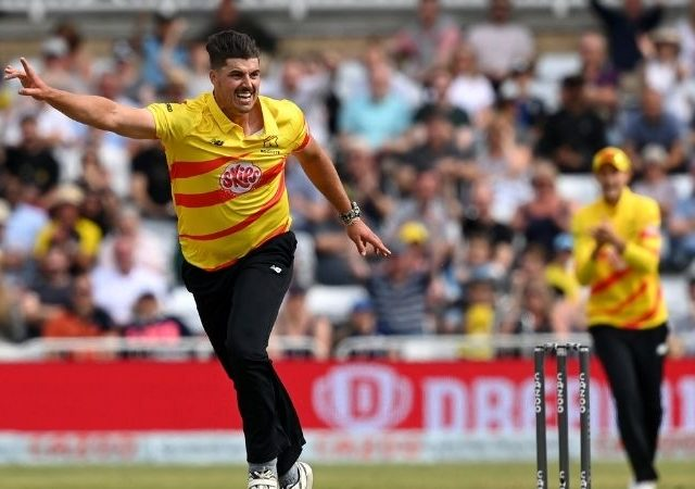 TRT vs NOS Fantasy Prediction: Trent Rockets vs Northern Superchargers – 27 July 2021 (Nottingham). D'arcy Short, Alex Hales, Ben Stokes, and Chris Lynn are the best fantasy picks for this game.