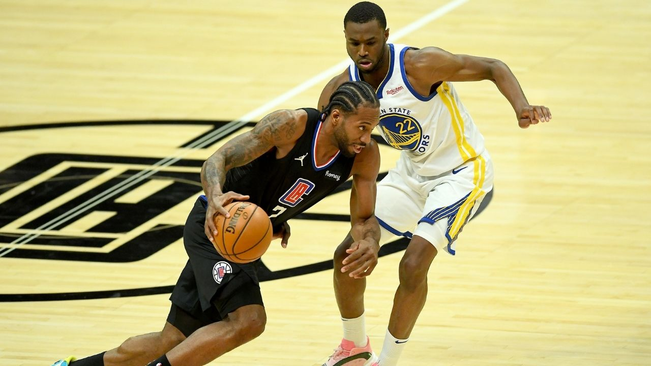 """""""Warriors should target Kawhi Leonard and Pascal Siakam this off-season"""": Why Golden State should waste no time in trading their 2021 draft picks"""
