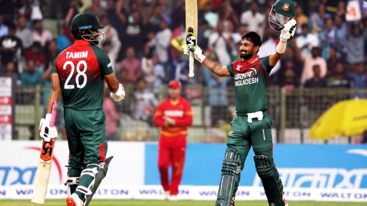 Zimbabwe vs Bangladesh 1st ODI Live Telecast Channel in India and Bangladesh: When and where to watch ZIM vs BAN Harare ODI?