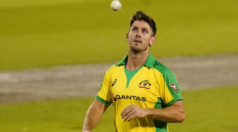 WI vs AUS Fantasy Prediction: West Indies vs Australia 1st ODI – 21 July 2021 (Barbados). Shai Hope, Mitchell Marsh, Evin Lewis, and Mitchell Starc are the best fantasy picks for this game.