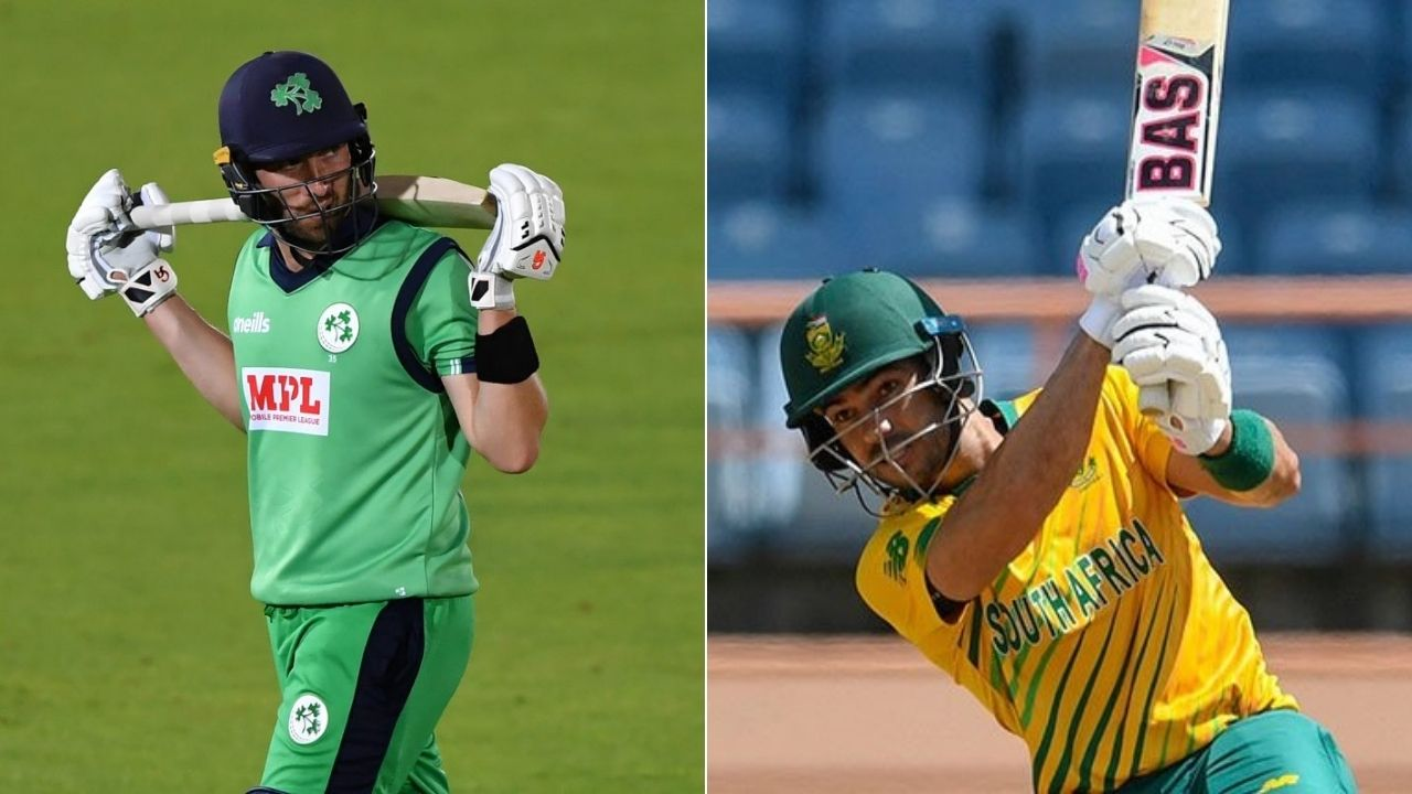 Ireland vs South Africa 1st T20I Live Telecast Channel in India and South Africa: When and where to watch IRE vs SA Dublin T20I?