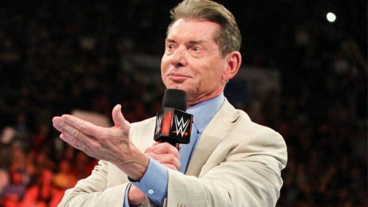 Vince McMahon is Super impressed with RAW Superstar