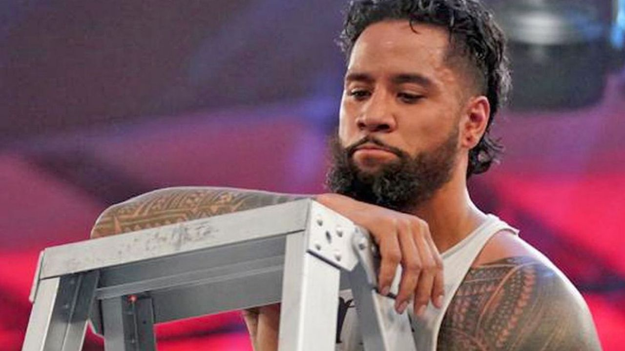Real reason why WWE have not taken any action against Jimmy Uso after DUI arrest