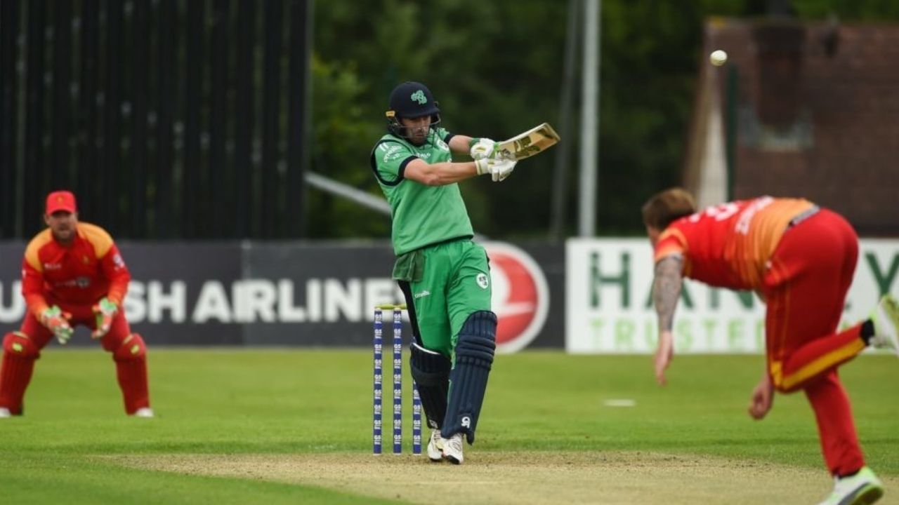 Ireland vs Zimbabwe 1st T20I Live Telecast Channel in India and Ireland: When and where to watch IRE vs ZIM Dublin T20I?