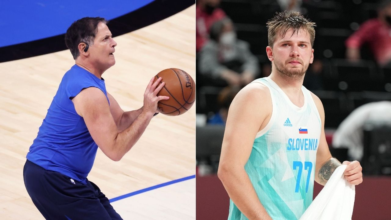 """""""Mark Cuban should be able to get Luka Doncic some free agent help"""": Stephen A Smith calls out Mavericks front office for not landing good free agents in over a decade"""