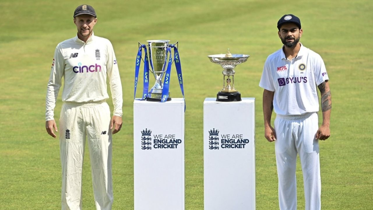 IND vs ENG Man of the Match 2021 1st Test: Who was awarded Man of the Match in England vs India Nottingham Test?