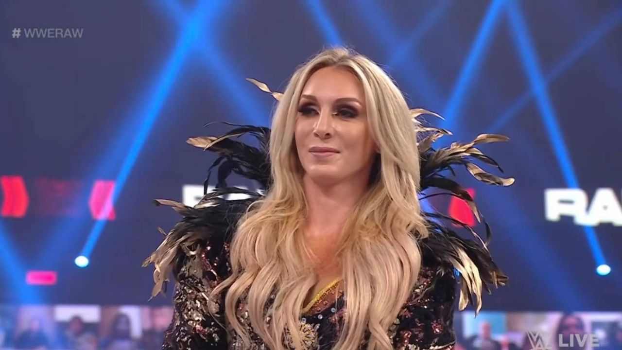 Charlotte Flair says missing Wrestlemania 37 crushed her