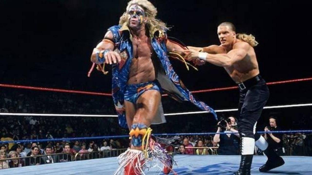 Jim Ross discusses Ultimate Warrior squashing Triple H at WrestleMania 12